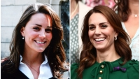 kate-middleton-transformation-through-the-years