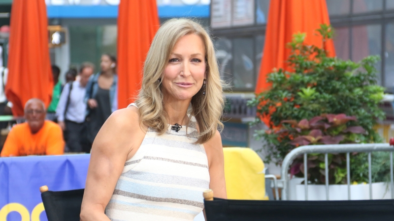 Lara Spencer Apologizes for Laughing at Prince George's Ballet Studies Live on 'Good Morning America'