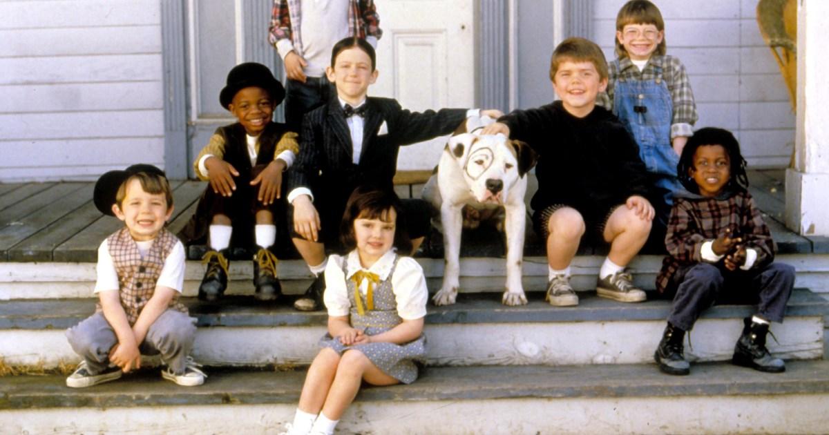 'The Little Rascals' C...