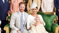 Duchess Meghan Makes Motherhood Look Easy! See Her Style Since Welcoming Archie