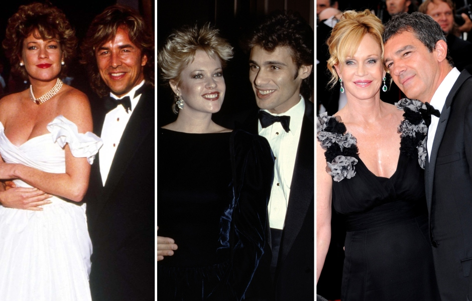 melanie-griffith-husbands-meet-the-working-girl-stars-3-spouses