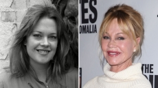 See Melanie Griffith's Fashion and Style Evolution Through the Years