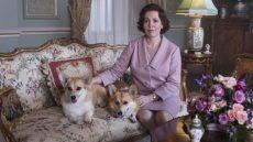 Olivia Colman as Queen Elizabeth II on 'The Crown' Season 3
