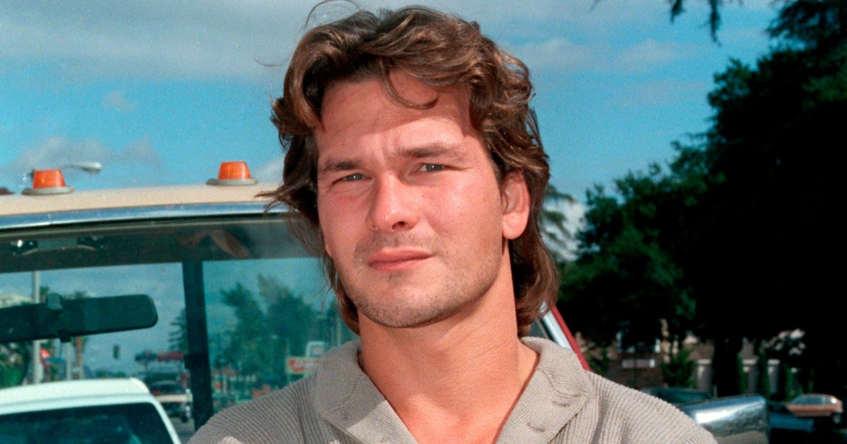 'I Am Patrick Swayze' Trailer: Documentary Honors the Late ...