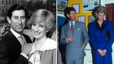 See Princess Diana and Prince Charles' Royal Relationship Timeline