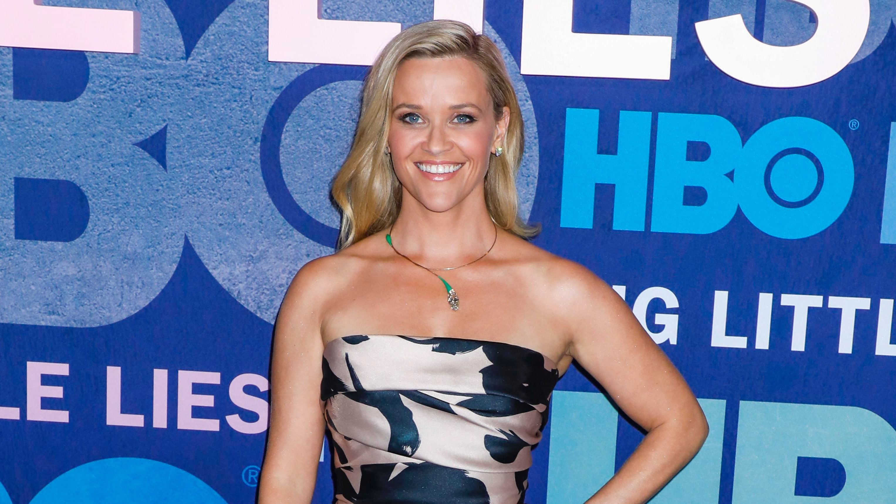 is reese witherspoon dead