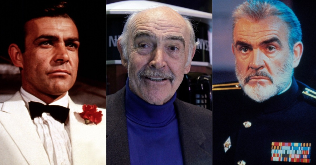 Whatever Happened To Actor Sean Connery Find Out As He Turns 90