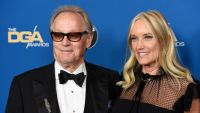 Peter Fonda Passes Away