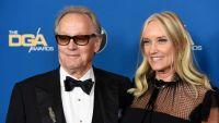 Peter Fonda Passes Away