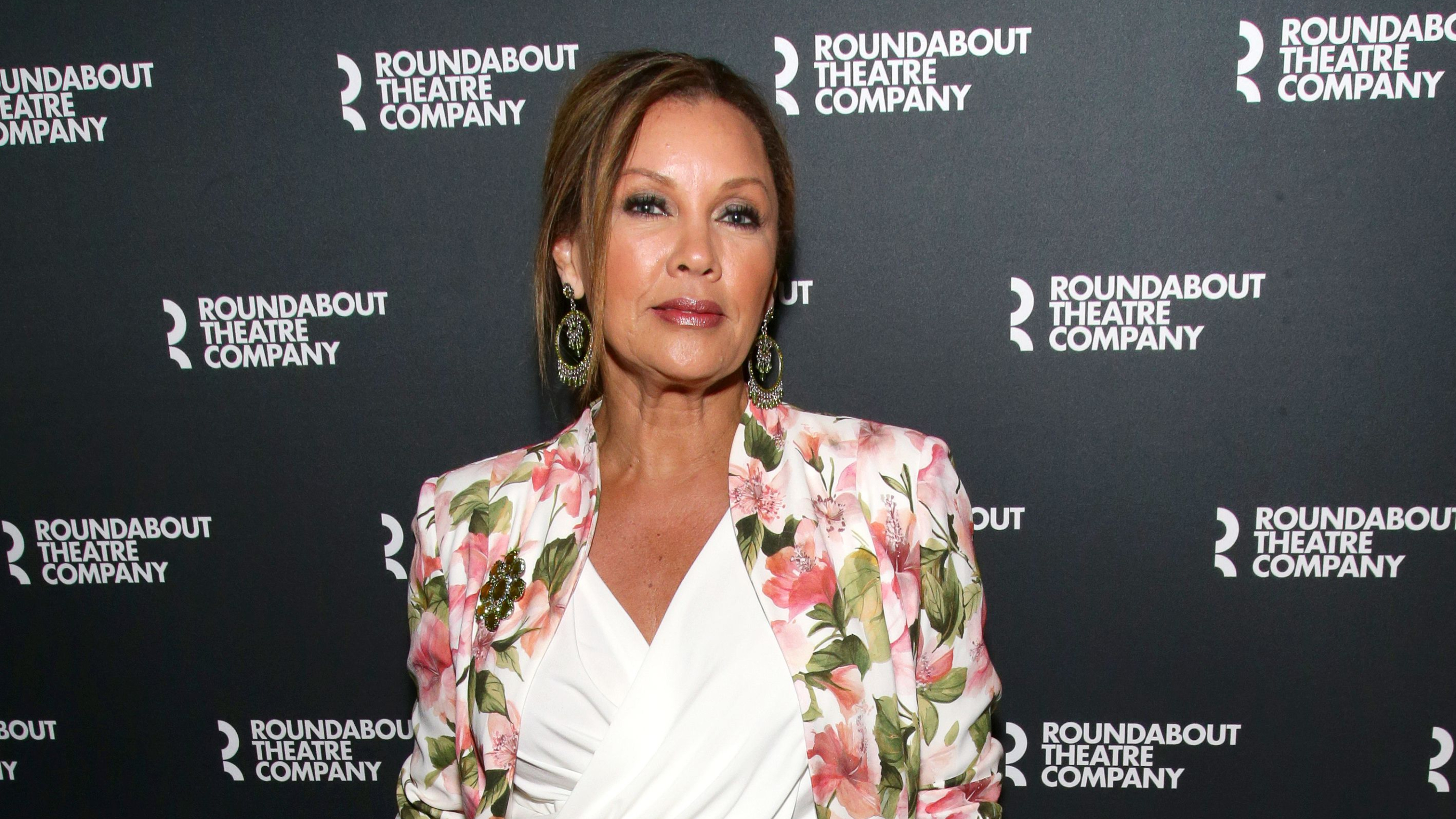 Vanessa Williams, With Husband No  3, Gives Relationship Advice