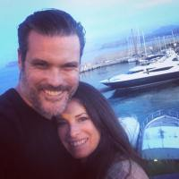 Holly Marie Combs Mike Ryan