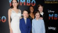 World premiere of 'Dumbo'