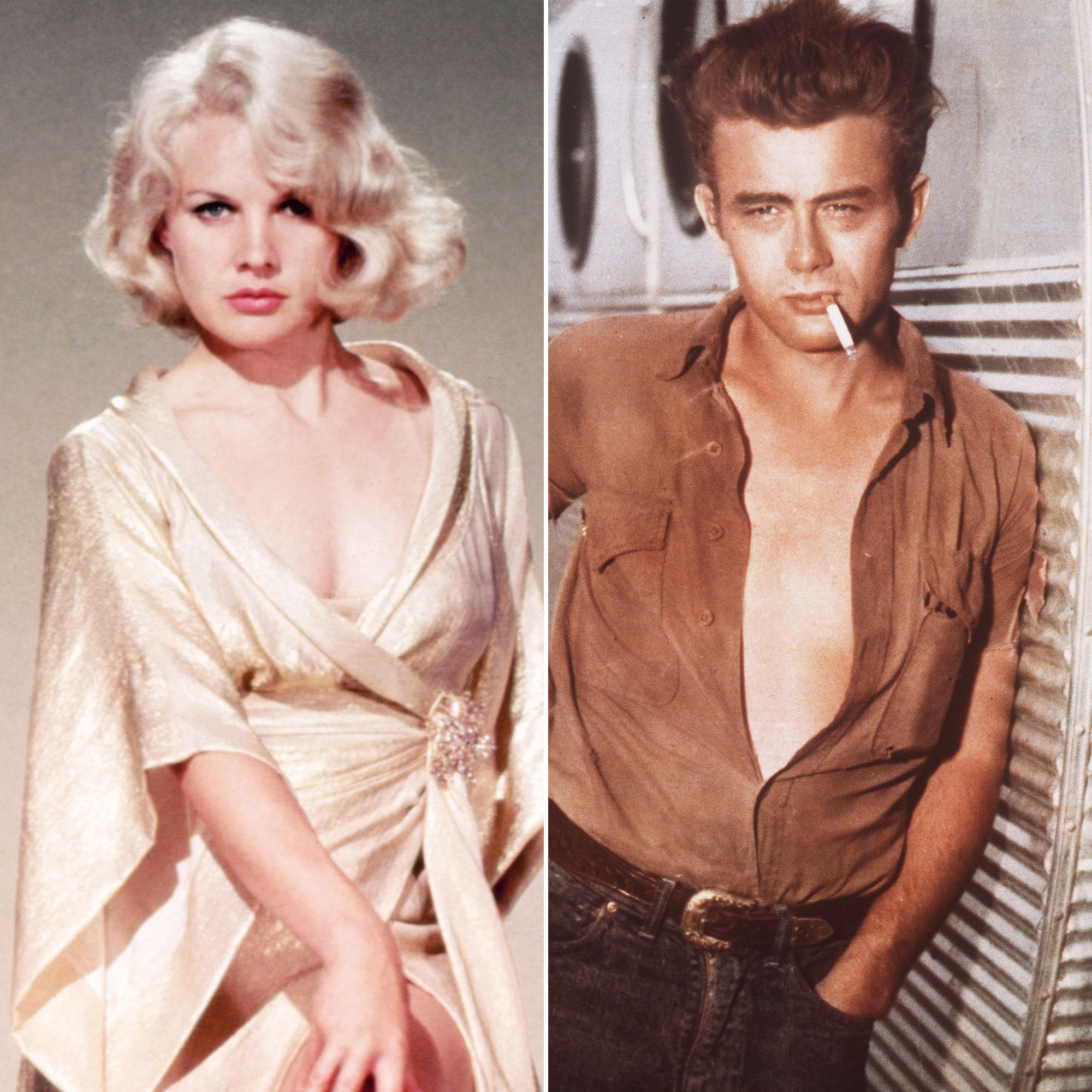 Carroll Baker Remembers The Moment She Learned Her Friend James Dean Had Tragically Died