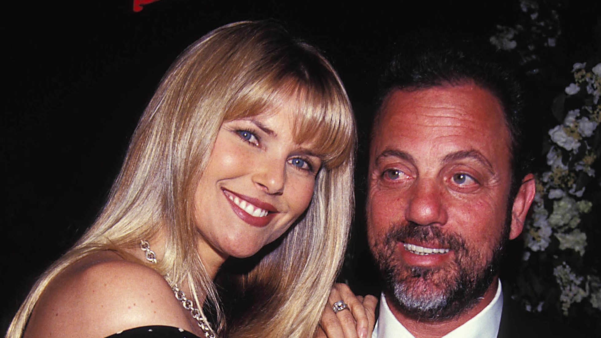 Christie Brinkley Reveals Ex-Husband Billy Joel Is 'Very Excited' to See Her on 'Dancing With the Stars'