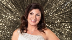 DANELLE UMSTEAD Reflects Season 27 DWTS Loss