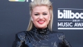 Kelly Clarkson Sings Amazing Cover of Dolly Parton's '9 to 5' for Upcoming Talk Show