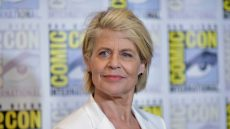 Linda Hamilton, 62, Underwent Green Beret Training for Her Latest Role: 'It's Liberating to Play Someone of This Age'