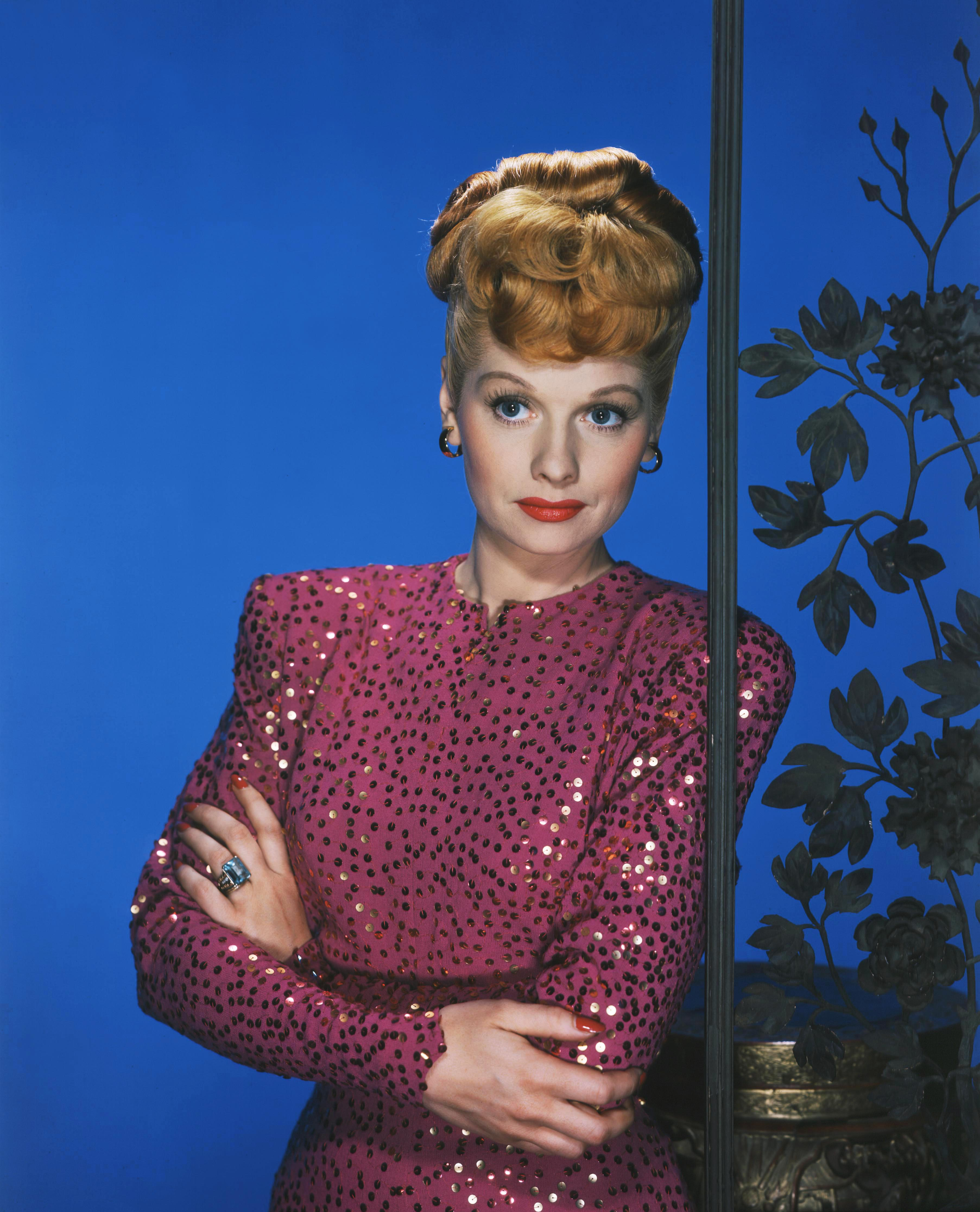 Lucille Ball's Final Show 'Life With Lucy' Was a 'Terrible Burden' on the Actress
