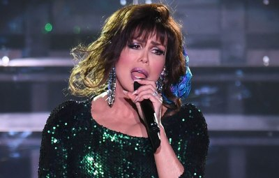 Marie Osmond Reveals Knee Injury While Dancing Onstage: 'The Show Must Go On'