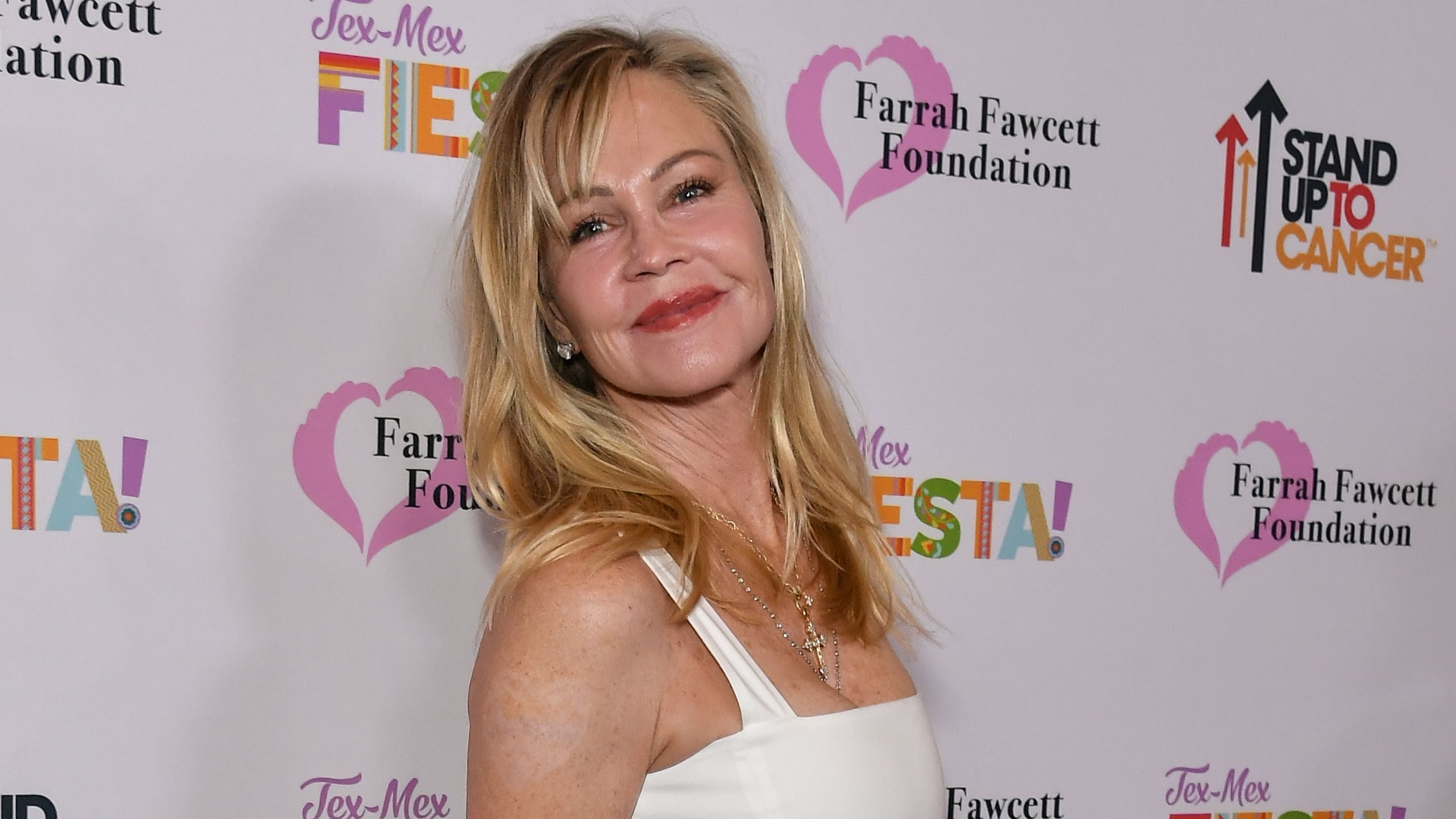 Melanie Griffith Is 'Not Looking' to Be in a Relationship: 'I'm Having a Blast!'
