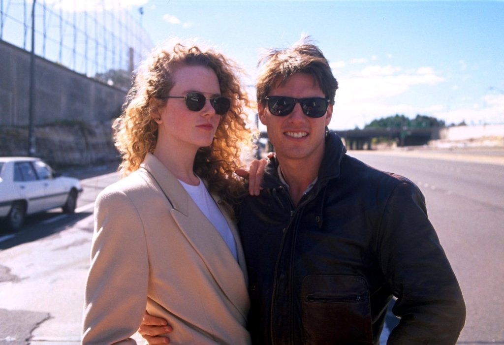 Nicole Kidman Tom Cruise