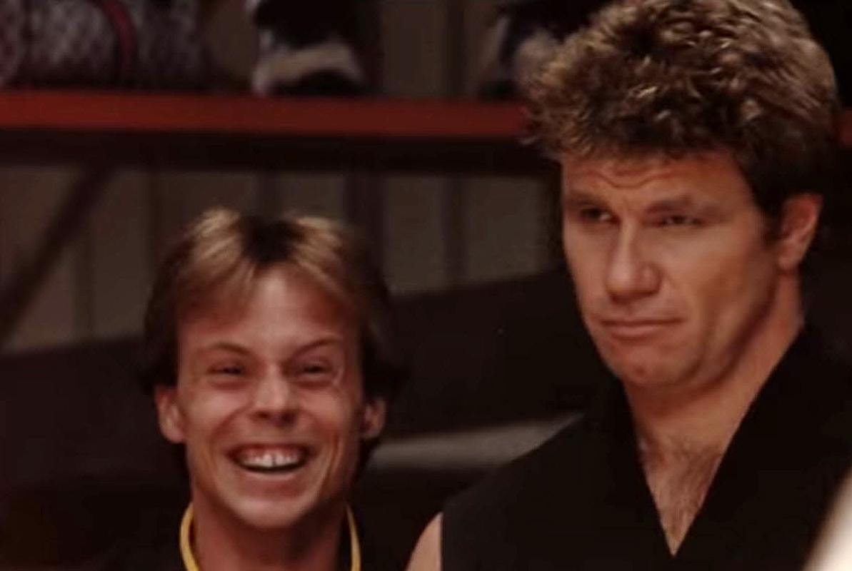 The Karate Kid' Star Robert Garrison Dead at Age 59