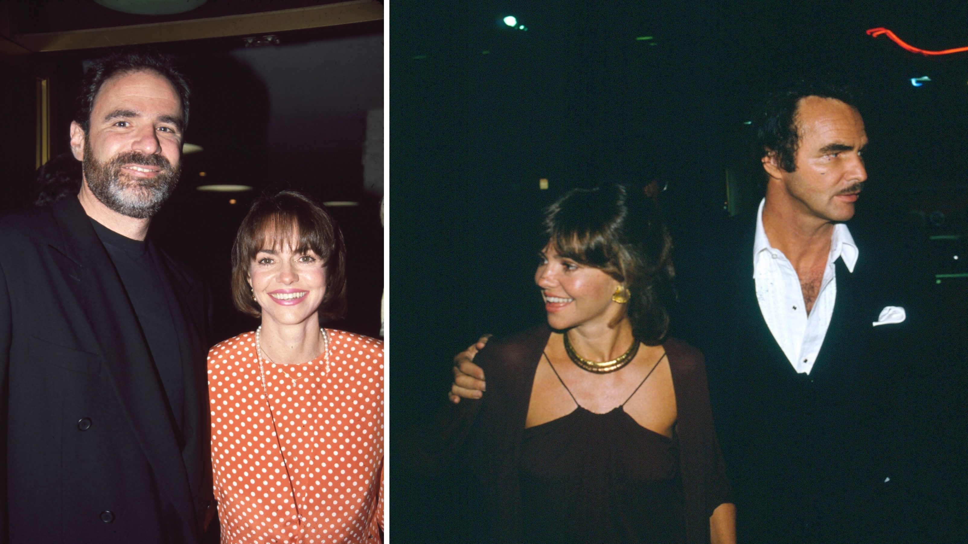 Sally Field Husbands: Actress Married Twice and Dated Burt Reynolds