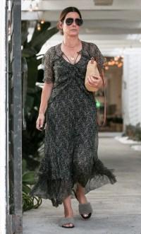 Sandra Bullock Solo Appearance