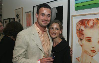 Sarah Michelle Galler Freddie Prinze jr.