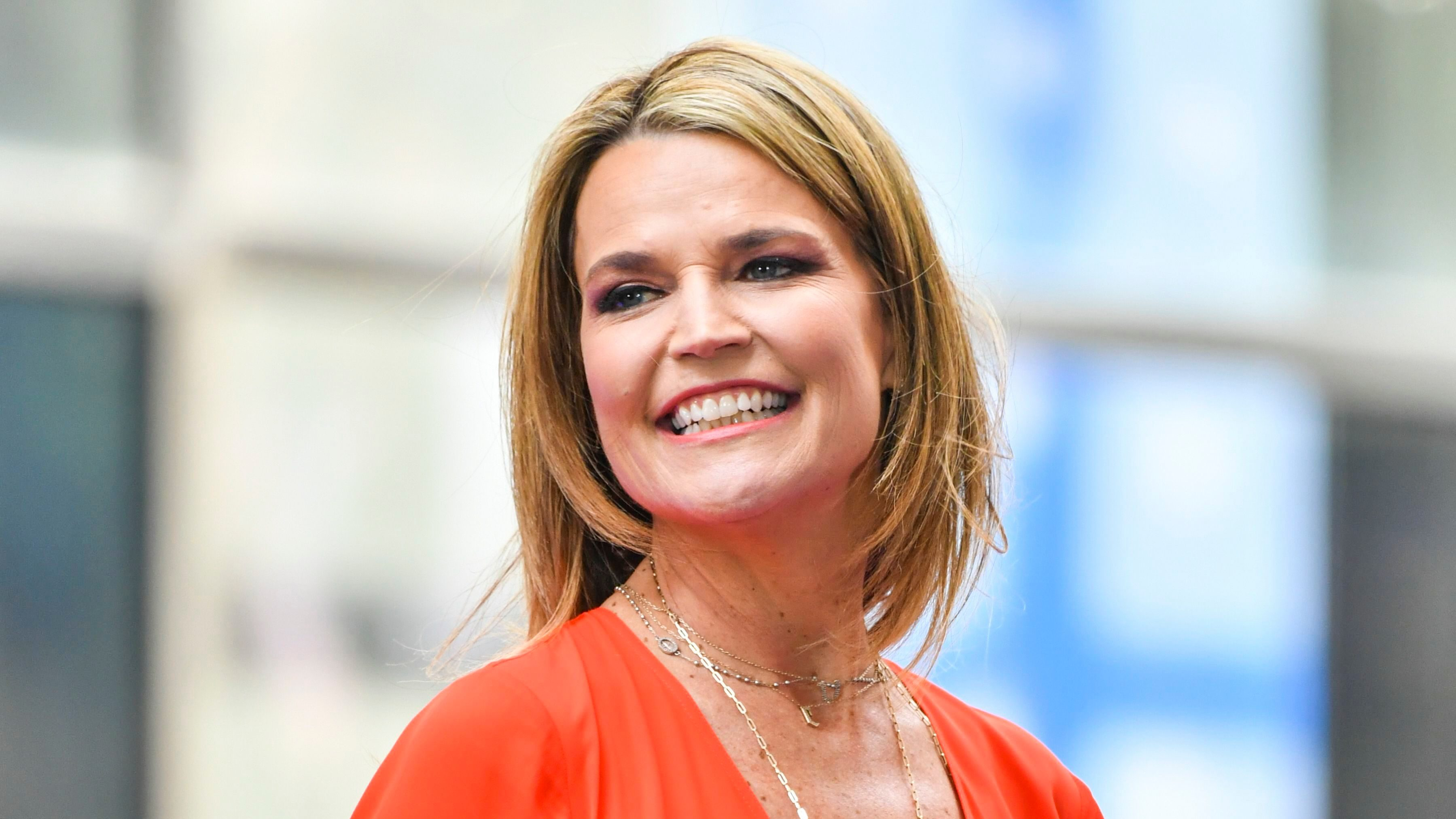 Savannah Guthrie Sick Anchor Talks Misery Amid Pneumonia Battle