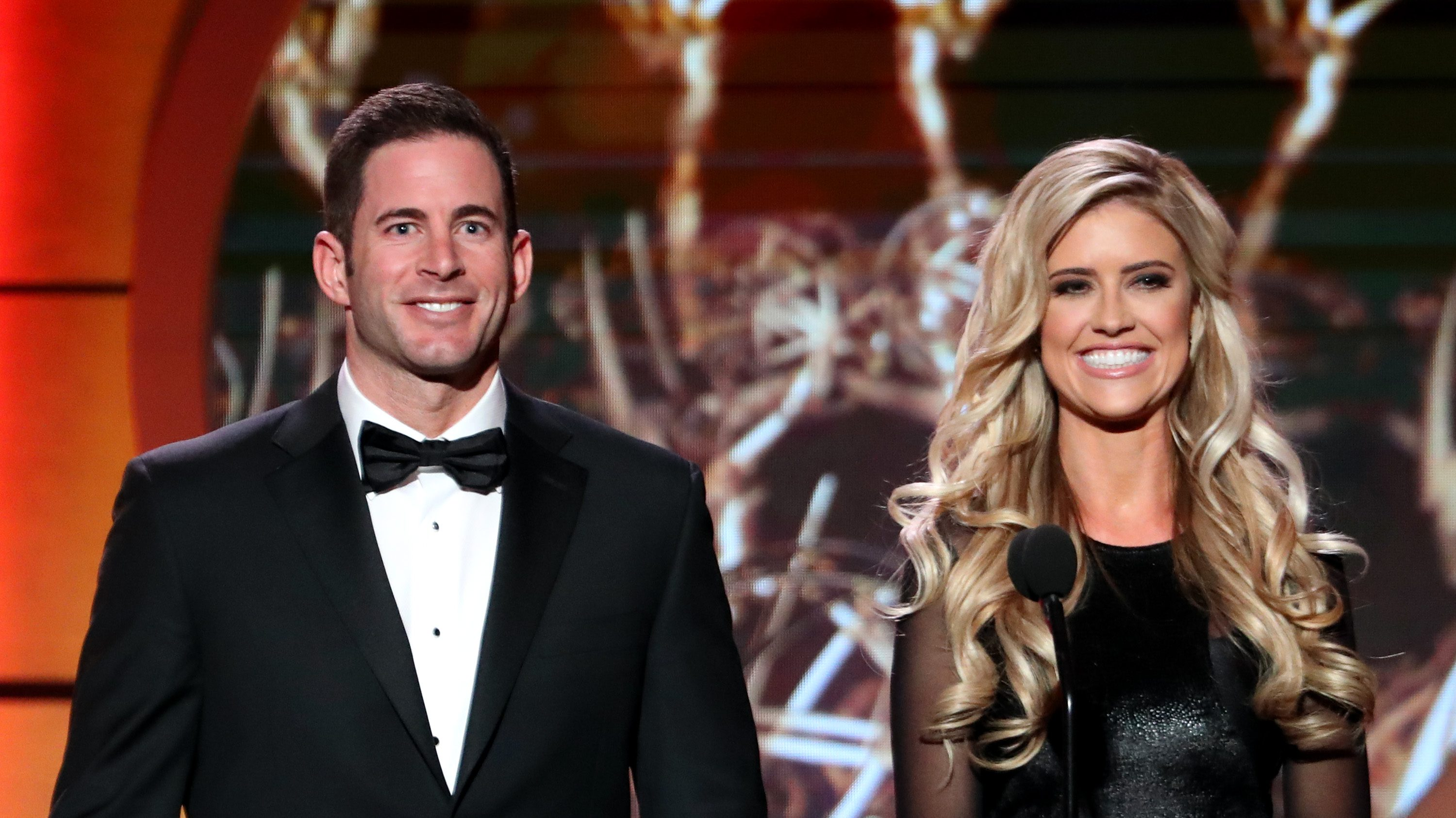 Tarek El Moussa Wants To Meet Ex Wife Christina Anstead New Baby,Ikea Hack Learning Tower Oddvar
