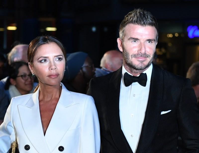 Vicotira Beckham