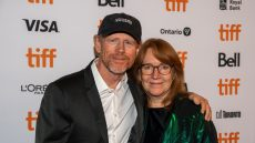 Ron Howard Cheryl Howard