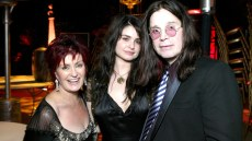 Get to Know Ozzy and Sharon's Eldest Daughter, Aimee Osbourne!