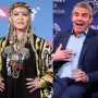 andy cohen and madonna