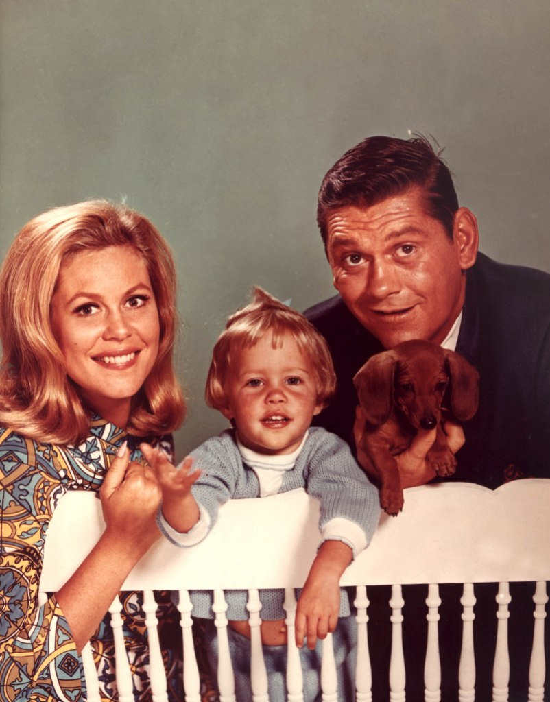 Bewitched' Cast: A Look at the Joys and Tragedies of Their Lives