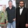 Blake Shelton, Gwen Stefani and Michael James Ryan — a.k.a. 'Busby'