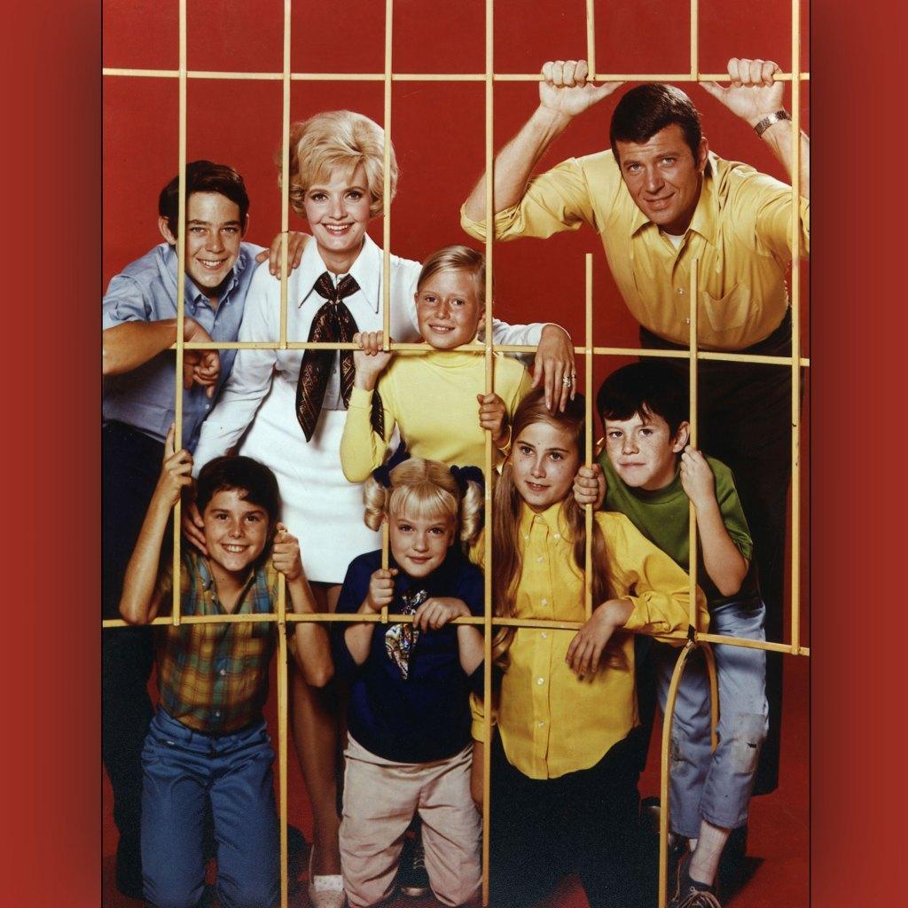 The Brady Bunch TV Show