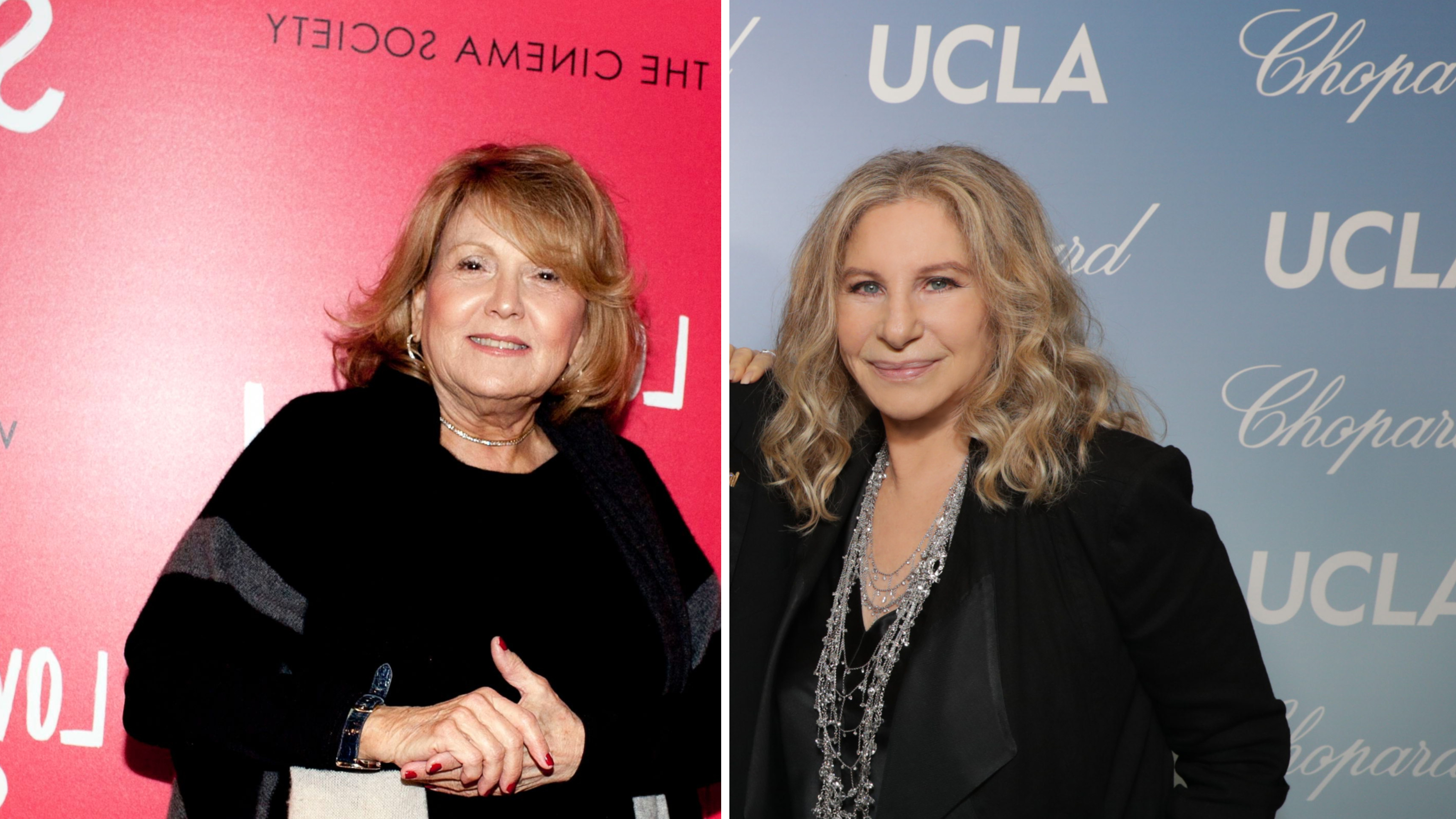 Brenda Vaccaro Talks Friendship With Longtime Pal Barbra Streisand: 'We Grew Up Together' on Broadway
