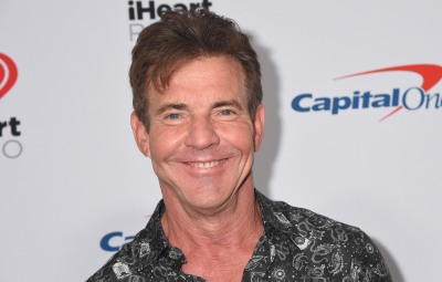 Dennis Quaid Engaged to Laura Savoie