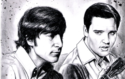 john-lennon-and-elvis-presley-illustration
