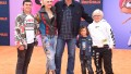 Blake Shelton, Gwen Stefani and Kids at the 'Ugly Dolls' Premiere
