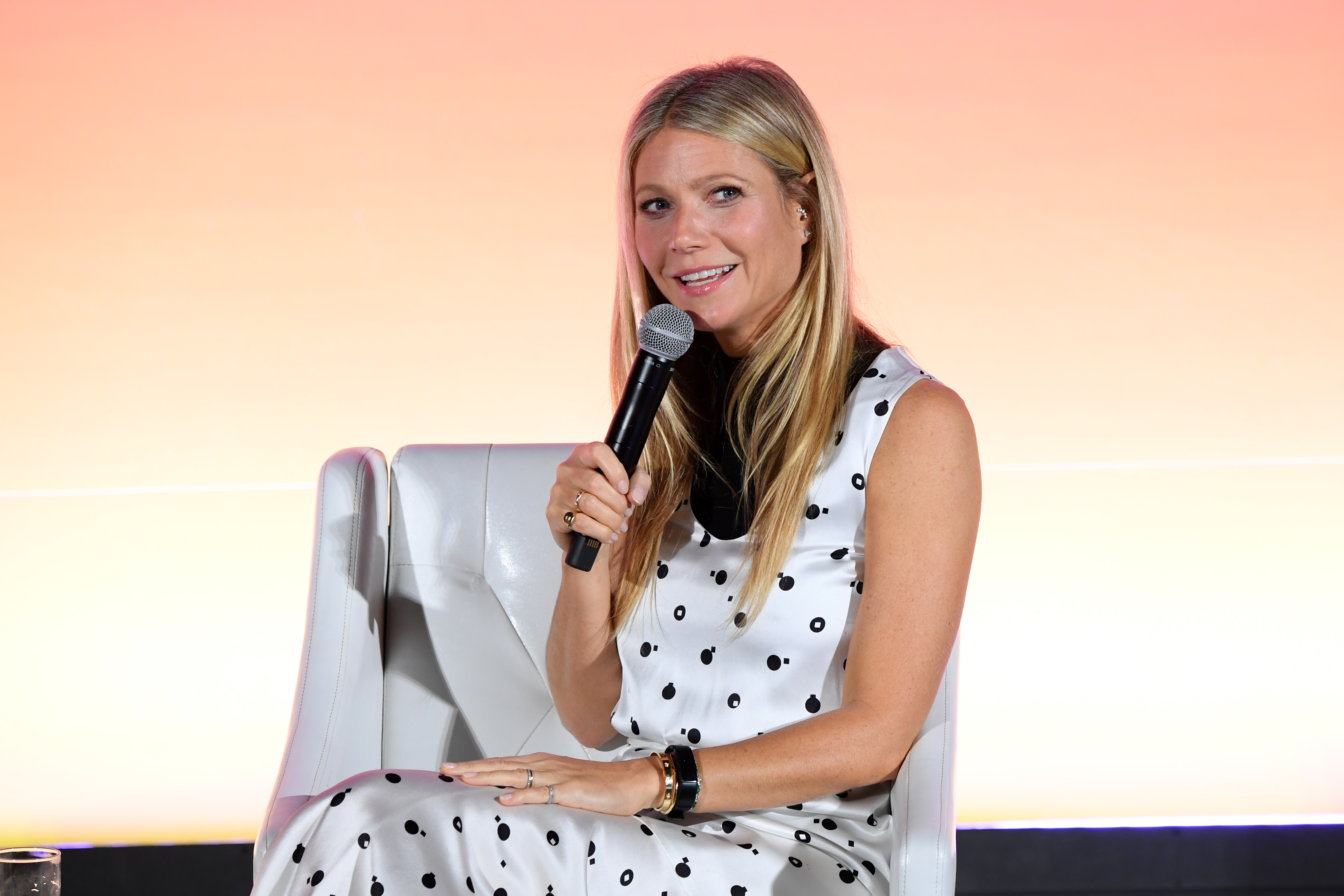 Gwyneth Paltrow Admits She Isn't 'That Passionate' About Her Acting Career Anymore
