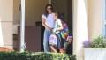 jennifer-garner-picks-up-her-kids-from-school-runs-errands-los-angeles