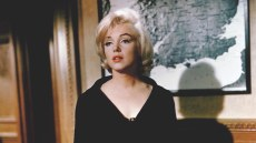 Marilyn Monroe in 1960's 'Let's Make Love'