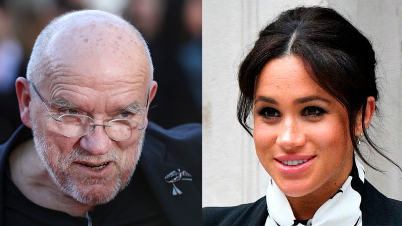 Meghan Markle Mourns Death of Photographer Friend Peter Lindbergh: 'He Will Be Deeply Missed'