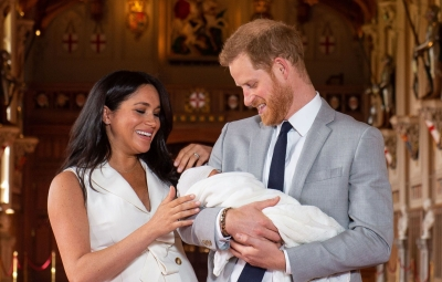 meghan-markle-prince-harry-baby-archie-christening-thank-you-notes
