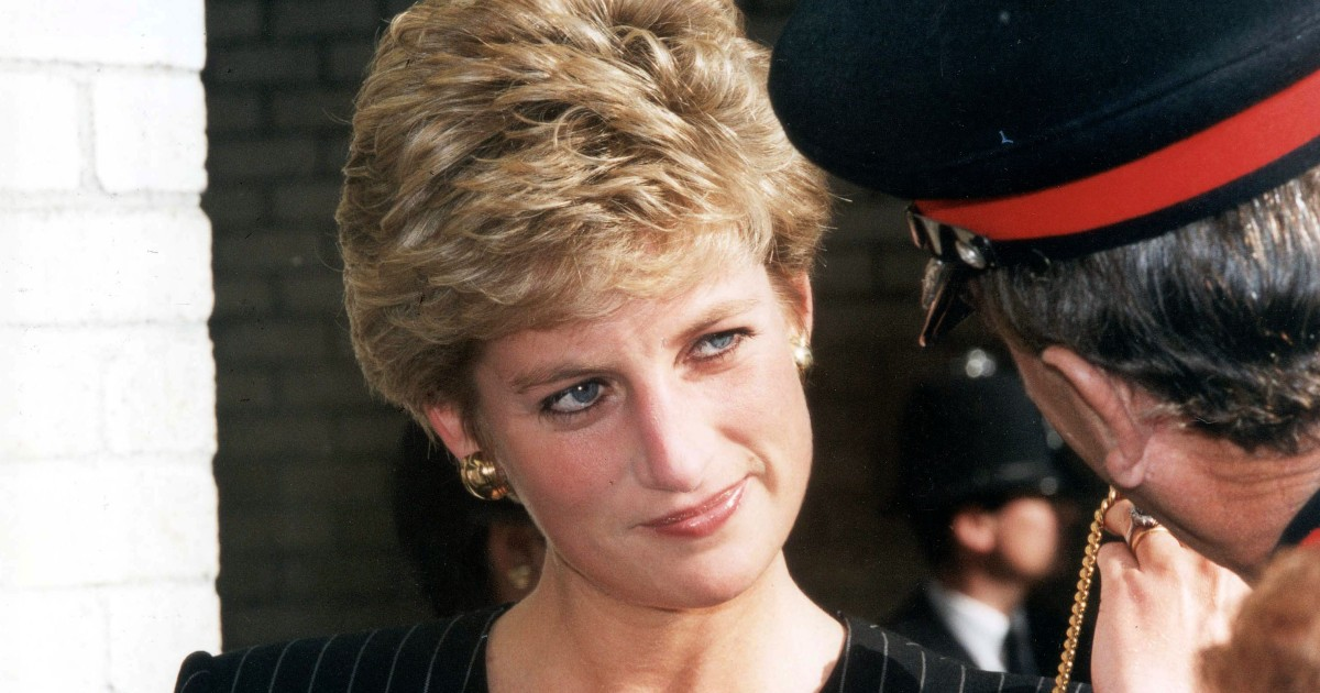 Fatal Voyage Podcast Reveals Princess Diana Predicted Her Death