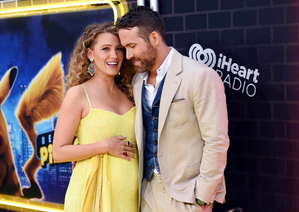 Ryan Reynolds Jokes His Kids Don't Sleep: 'Bags Under My Eyes'