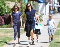Jennifer Garner out and about, Los Angeles, USA - 08 Sep 2019